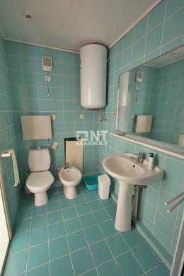Parduodamas erdvus 2-jų kambarių butas Palangoje-7