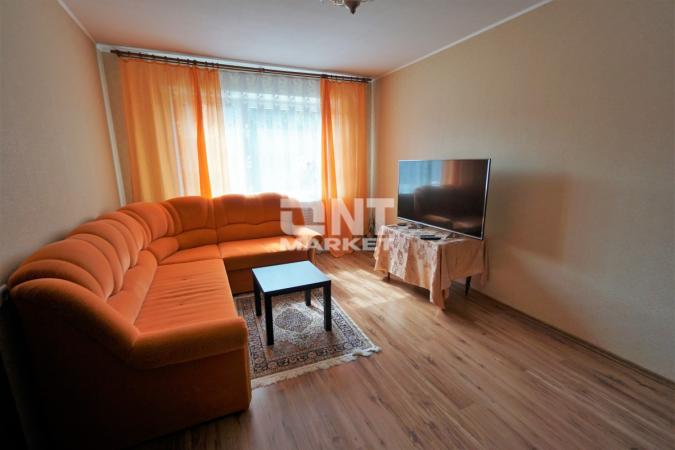 Parduodamas 2-jų kambarių butas Klaipėdoje-0