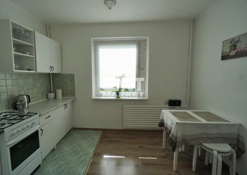 Parduodamas 2-jų kambarių butas Klaipėdoje-2