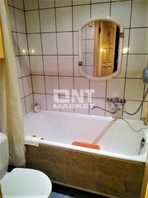 Parduodamas 2-jų kambarių butas Klaipėdos centre-5