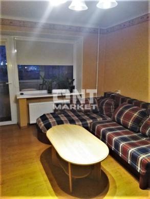 Parduodamas 2-jų kambarių butas Klaipėdos centre-0