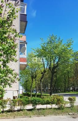 Parduodamas 2-jų kambarių butas Klaipėdos centre-4