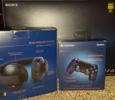 "PS4 Pro 500 mln. Riboto leidimo"" Playstation 4-0"