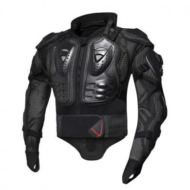 Parduodamos motociklininko kūno apsaugos HEROBIKER  MC1008-5D-1