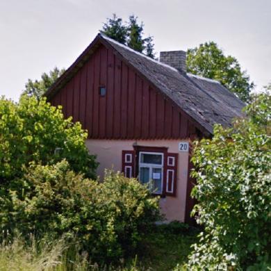 Namas Račiupėnų g. Kupiškio m. -3