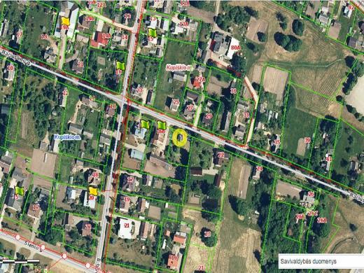 Namas Račiupėnų g. Kupiškio m. -6