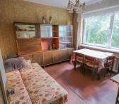 Ekonomiškas, kompaktiškas ir šviesus dviejų kambarių butas-0
