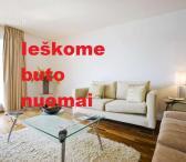 Dirbanti porą ieško ilgam laikui Vilniuje dviejų kambarių buto.-0