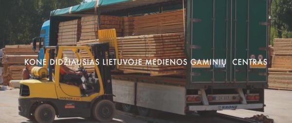 VILNIAUS MEDIENOS CENTRAS - statybinė mediena, obliuota mediena, terasinės lentos ir kiti medienos gaminiai-2