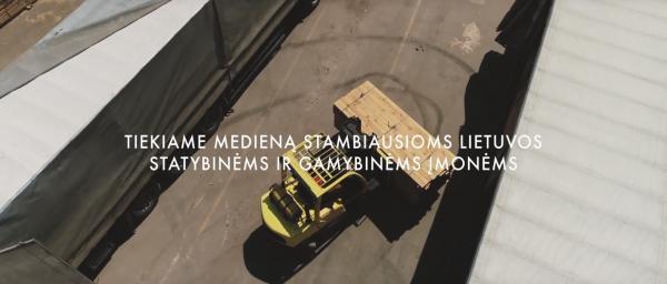 VILNIAUS MEDIENOS CENTRAS - statybinė mediena, obliuota mediena, terasinės lentos ir kiti medienos gaminiai-5