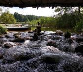 Baidarių nuoma Strėvos upe-0