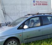 Parduodama Chevrolet Tacuma-0