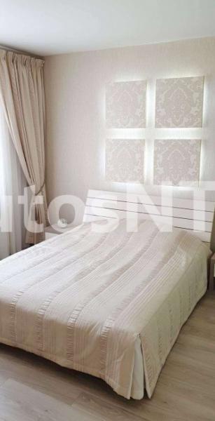 Parduodamas 3- jų kambarių butas su holu Mogiliovo gatvėje-2
