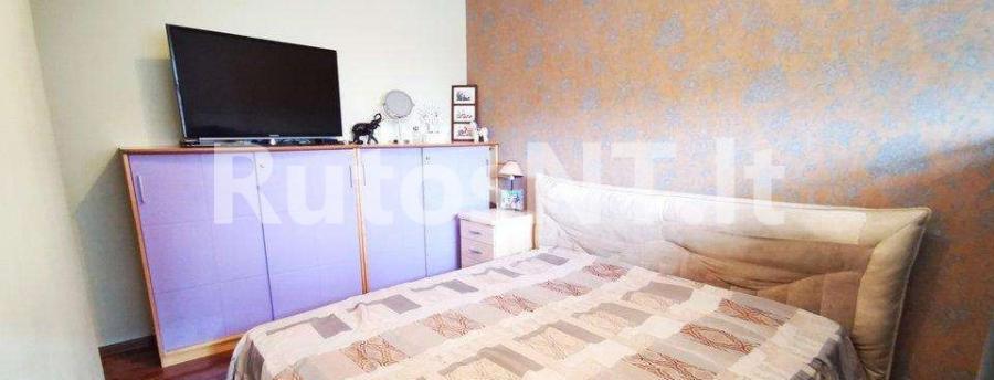 Parduodamas 3- jų kambarių butas Taikos prospekte-4