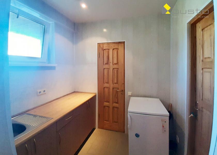 Palanga, Šventoji, Jūros g., 1 kambario butas-5