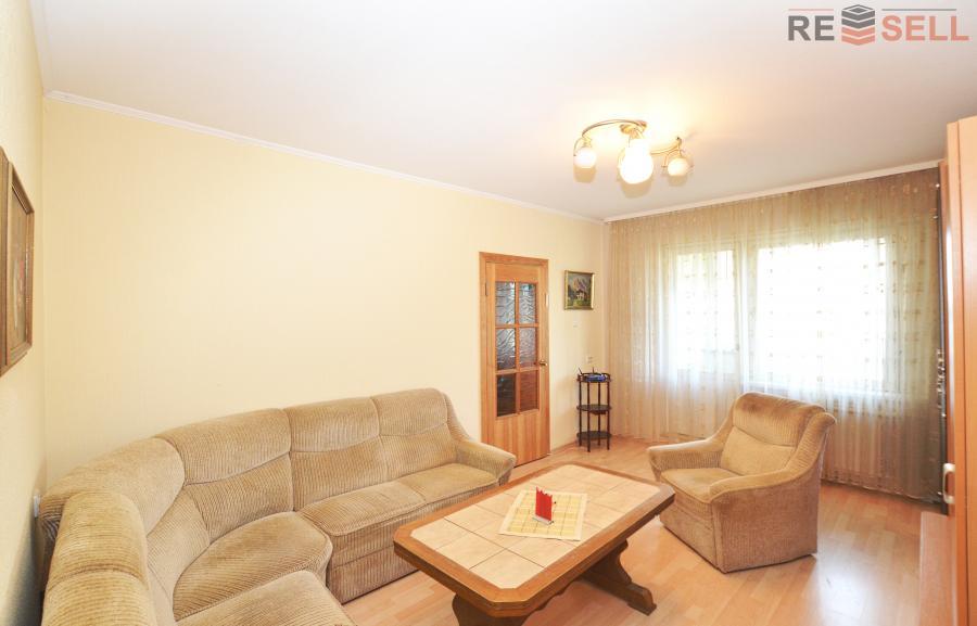 Parduodamas 2 kambarių butas Šiaurės pr.-0