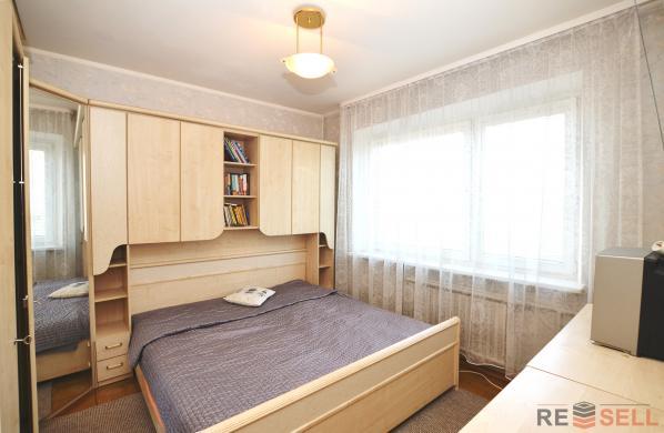 Parduodamas 2 kambarių butas Šiaurės pr.-2