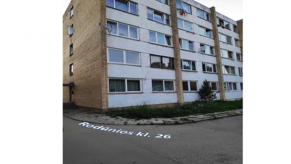 1 kamb.butas Vilniuje, Naujininkuose, Rod8nios kelias-4