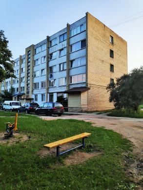 1 kamb.butas Vilniuje, Naujininkuose, Rod8nios kelias-7
