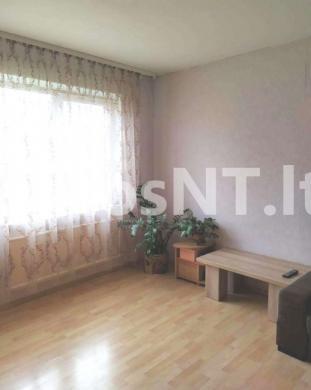 Parduodamas 2- jų kambarių butas Gargžduose, Dariaus ir Girėno gatvėje-1