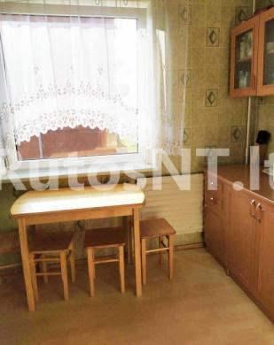 Parduodamas 2- jų kambarių butas Gargžduose, Dariaus ir Girėno gatvėje-3