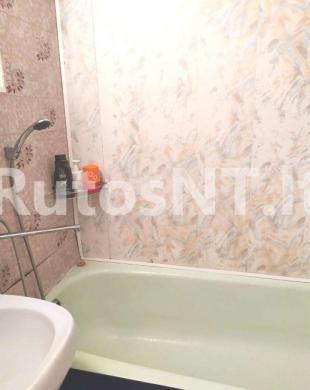 Parduodamas 2- jų kambarių butas Gargžduose, Dariaus ir Girėno gatvėje-4