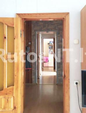 Parduodamas 2- jų kambarių butas Gargžduose, Dariaus ir Girėno gatvėje-6
