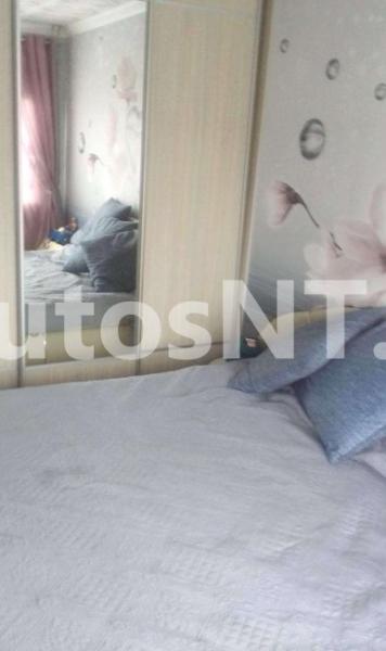 Parduodamas 4- rių kambarių butas Naikupės gatvėje-0