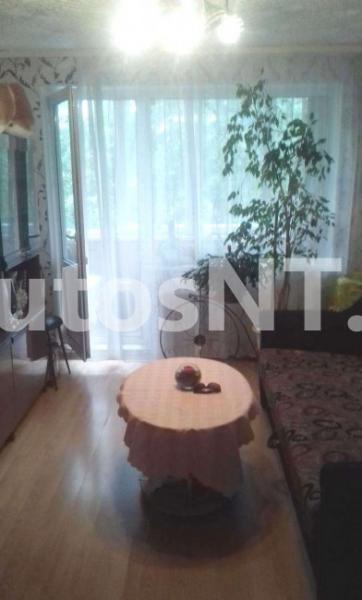 Parduodamas 4- rių kambarių butas Naikupės gatvėje-2