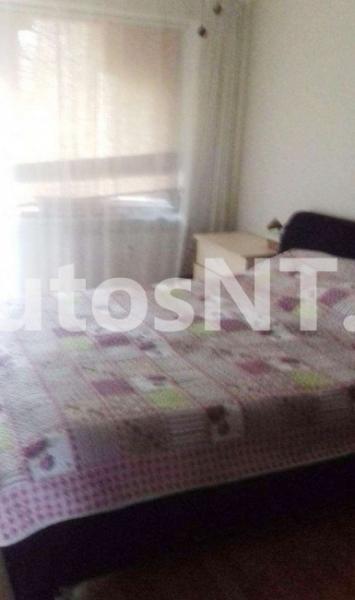 Parduodamas 4- rių kambarių butas Naikupės gatvėje-5