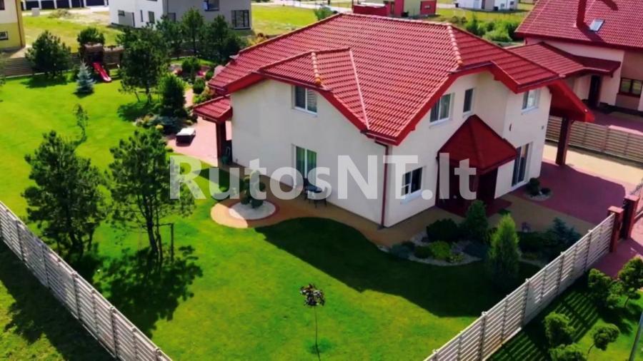 Parduodamas namas Lelių kaime-2