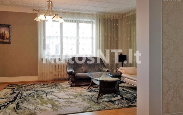 Parduodama namo dalis Labrenciškėse-1