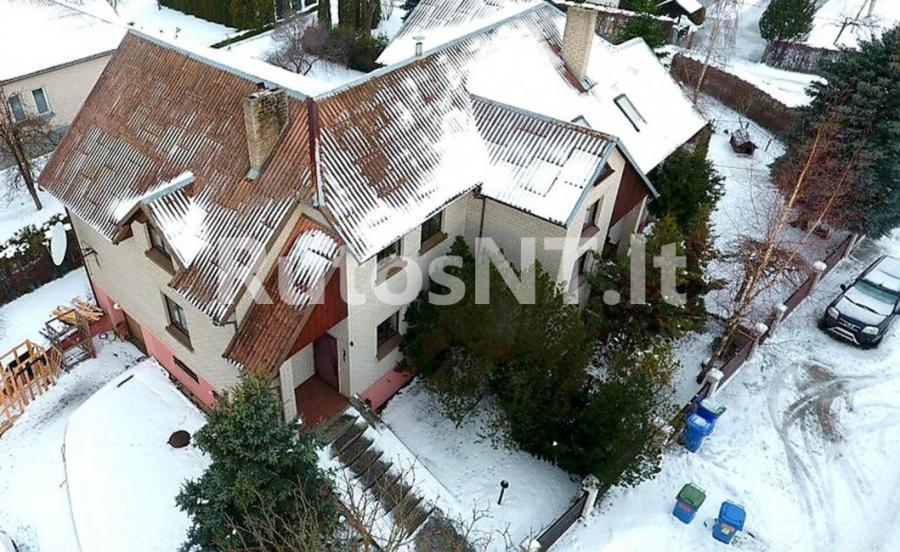 Parduodama namo dalis Labrenciškėse-6