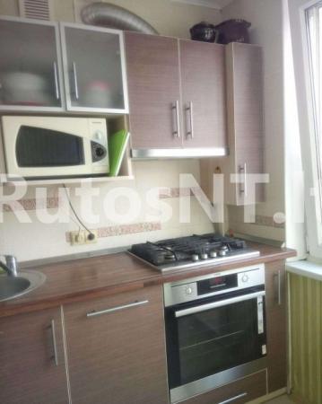Parduodamas 2- jų kambarių butas Laukininkų gatvėje-0