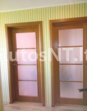 Parduodamas 2- jų kambarių butas Laukininkų gatvėje-2