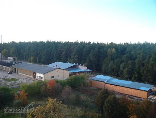 Patalpų nuoma Kauno r., 1 km nuo Kauno -0