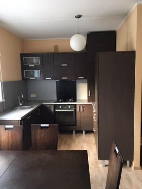 Parduodamas 3-jų kambarių butas Lazdynėlių g.-0