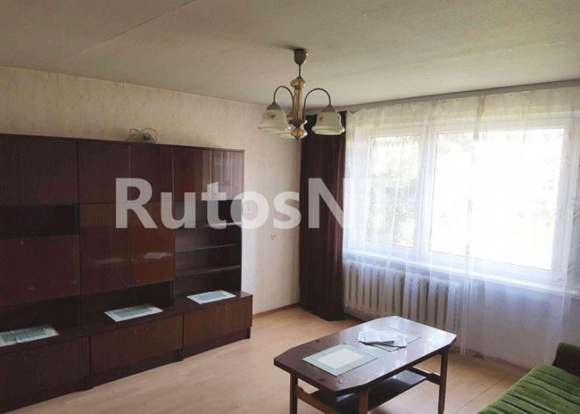Parduodamas 2- jų kambarių butas Alksnynės gatvėje-1