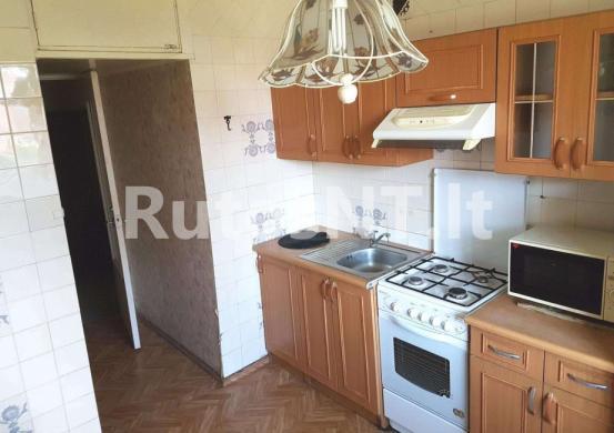 Parduodamas 2- jų kambarių butas Alksnynės gatvėje-4