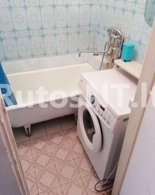 Parduodamas 2- jų kambarių butas Alksnynės gatvėje-5