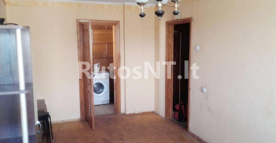 Parduodamas kambarys bloke Rambyno gatvėje-2