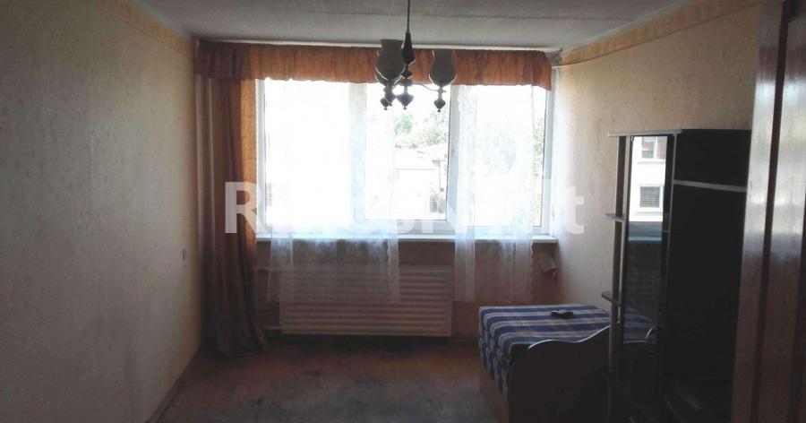 Parduodamas kambarys bloke Rambyno gatvėje-3