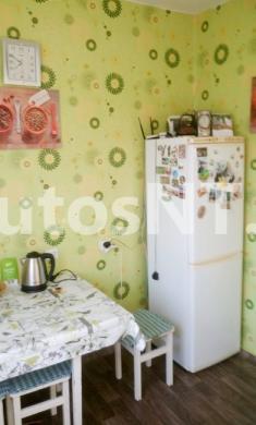 Parduodamas vieno kambario butas su holu Laukininkų gatvėje-1
