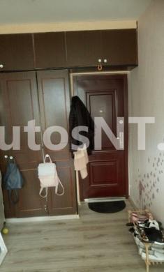Parduodamas vieno kambario butas su holu Laukininkų gatvėje-5