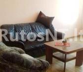 Parduodamas 2- jų kambarių butas su holu Vyturio gatvėje-0