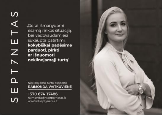 Parduodamas NAMAS Kretingoje-7