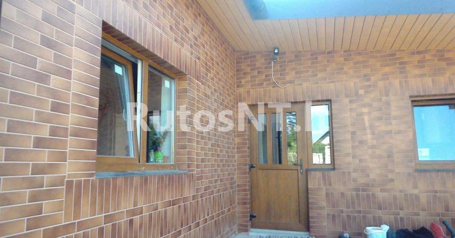 Parduodamas gyvenamasis namas Lyveriuose-6