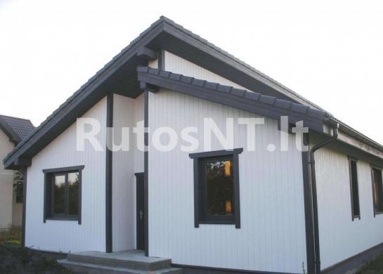 Parduodamas namas Lingių kaime-0