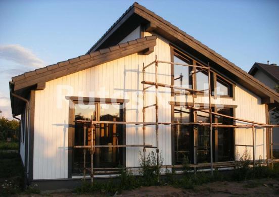 Parduodamas namas Lingių kaime-1
