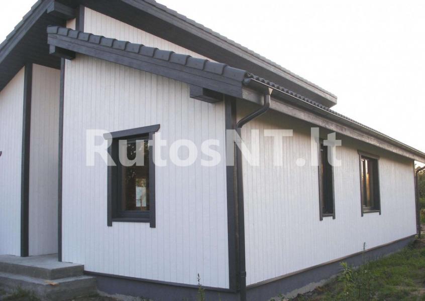 Parduodamas namas Lingių kaime-2